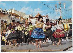 PORTUGAL- Nazaré - Danças Típicas. - Danze