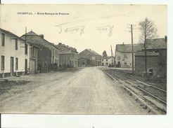 JOUBIEVAL.... Route Baraque De Fraiture. - Lierneux