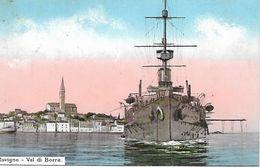 1914/18 - ROVINJ, Rovigno, Gute Zustand, 2 Scan - Croatie
