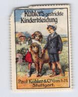 Paul Kübler Kinderkleidung Stuttgart - Cinderellas