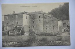 RUPT-aux-NONAINS-le Moulin - Other Municipalities