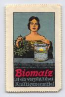 Biomalz - Erinnophilie