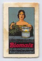 Biomalz - Cinderellas
