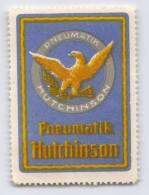 Pneumatik Hutchinson - Erinnophilie