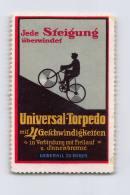Universal-Torpedo - Erinnophilie