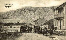 NJEGOSI // NJEGUSI - Montenegro