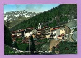Valle Gran San Bernardo - St. Rhemy - Altre Città