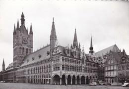 Ieper, Ypres, De Hallen (pk38823) - Ieper