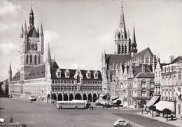 Ieper, Ypres, De Hallen, VW Kever, Käfer, Coccinelle (pk38826) - Ieper
