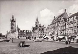 Ieper, Ypres, De Grote Markt (pk38827) - Ieper