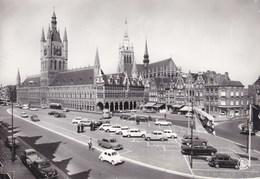 Ieper, Ypres, De Hallen, Oldtimers, VW Kever, Coccinelle, Käfer (pk38828) - Ieper
