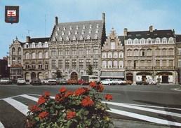 Ieper, Ypres, Kasselrij (pl38835) - Ieper