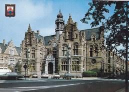 Ieper, Ypres, Het Gerechtshof  (pl38843) - Ieper