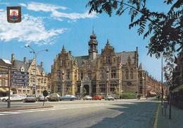 Ieper, Ypres, Het Gerechtshof  (pl38844) - Ieper