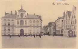 Ieper, Ypres, L'Hopital (pl38848) - Ieper