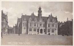 Ieper, Ypres, Palais De Justice (pl38849) - Ieper
