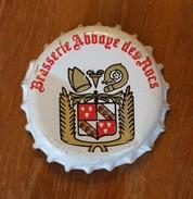 Bière Beer Bier Cerveza Cerveja Birra Brasserie ABBAYE DES ROCS - Bière