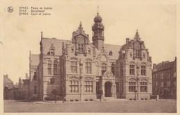Ieper, Ypres, Gerechtshof (pl38850) - Ieper