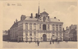 Ieper, Ypres, Hôpital (pl38851) - Ieper