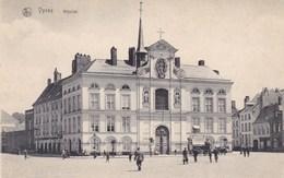 Ieper, Ypres, Hôpital (pl38852) - Ieper