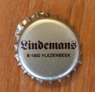 Bière Beer Bier Cerveza Cerveja Birra LINDEMANS Vlezenbeek - Bière