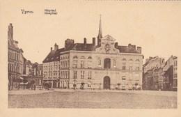 Ieper, Ypres, Hôpital (pl38853) - Ieper