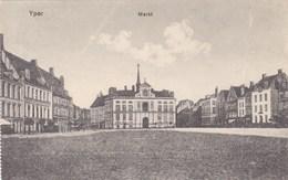Ieper, Ypres, Markt (pl38854) - Ieper