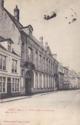 Ieper, Ypres, Maisons Du XVIII Siècle Rue St Jacques (pk38864) - Ieper