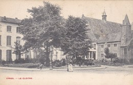 Ieper, Ypres, Le Cloitre (pk38867) - Ieper