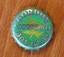 Bière Beer Bier Cerveza Cerveja Birra GORDON DOUGLAS Scotch Ale - Bière