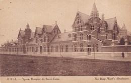 Ieper, Ypres, Hospice Du Sacré Coeur (pk38869) - Ieper