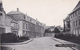 Ieper, Ypres, Le Palais De Justice (pk38870) - Ieper