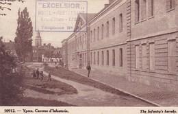 Ieper, Ypres, Caserne D'infanterie (pk38874) - Ieper