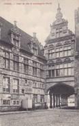 Ieper, Ypres, Hotel De Ville Et Conciergerie (pk38878) - Ieper