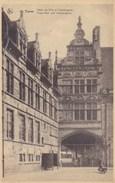 Ieper, Ypres, Hotel De Ville Et Conciergerie (pk38879) - Ieper