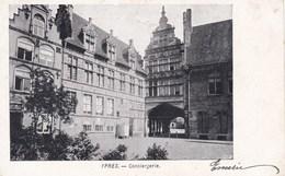 Ieper, Ypres, Conciergerie (pk38882) - Ieper