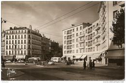 ~   83 ~  TOULON  . PLACE NOEL BLANCHE E    Cp Bien Sympa Et Pas Chère  . - Toulon