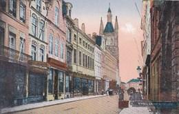 Ieper, Ypres, La Rue Du Beurre (pk38885) - Ieper