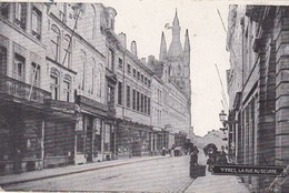 Ieper, Ypres, La Rue Du Beurre (pk38886) - Ieper