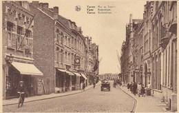 Ieper, Ypres, La Rue Du Beurre (pk38887) - Ieper