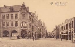Ieper, Ypres, La Rue Du Beurre (pk38888) - Ieper