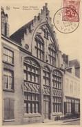 Ieper, Ypres, Maison Biebuyck (pk38889) - Ieper