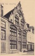 Ieper, Ypres, Maison Biebuyck (pk38890) - Ieper