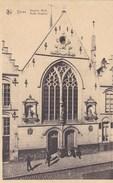 Ieper, Ypres, Maison Biebuyck (pk38892) - Ieper
