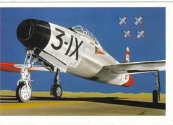 CPM DES COLLAGES DU SUD N° 68 La Patrouille Delachenal - 1946-....: Moderne