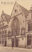 Ieper, Ypres, Hospice Belle  (pk38894) - Ieper