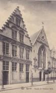 Ieper, Ypres, Hospice Belle  (pk38895) - Ieper