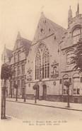 Ieper, Ypres, Hospice Belle, Rue De Lille  (pk38896) - Ieper