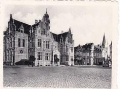 Ieper, Ypres, Miniatuur Postkaart, Gerechtshof (pk38897) - Ieper