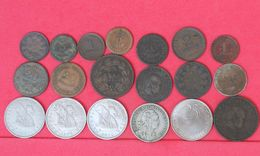 PORTUGAL    - 19 COINS     - (Nº10394) - Portugal
